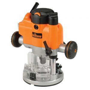 Compact Precision Plunge Router 1010W
